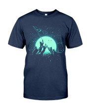 Cat Revolution Classic T-Shirt thumbnail