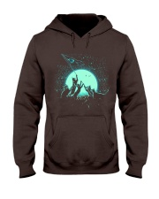 Cat Revolution Hooded Sweatshirt thumbnail