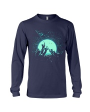 Cat Revolution Long Sleeve Tee thumbnail
