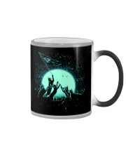 Cat Revolution Color Changing Mug thumbnail