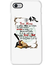 True Magic Phone Case thumbnail