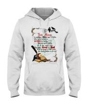 True Magic Hooded Sweatshirt thumbnail