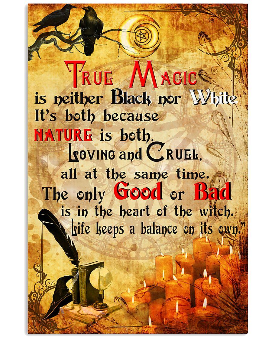 True Magic 24x36 Poster