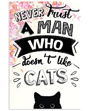 CATS 11x17 Poster front