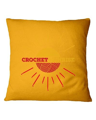Yarn Funny Crochet Crocheting Crocheter Tshirt