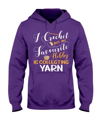 Crocheting Knitting Lovely Tshirt for Crocheter