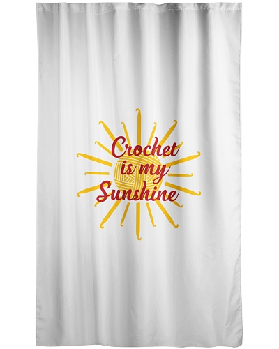Crochet is MY Sunrise T Shirt-Limited time Only