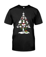 Christmas tree  Classic T-Shirt thumbnail
