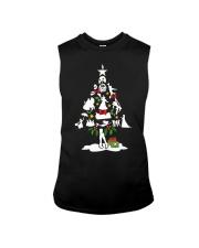 Christmas tree  Sleeveless Tee thumbnail