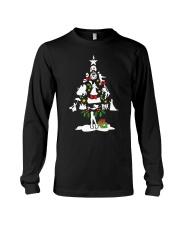 Christmas tree  Long Sleeve Tee thumbnail