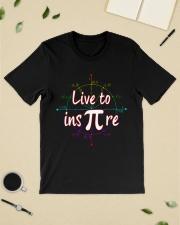 live to ins pi Premium Fit Mens Tee lifestyle-mens-crewneck-front-19