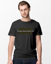 space force Classic T-Shirt lifestyle-mens-crewneck-front-15
