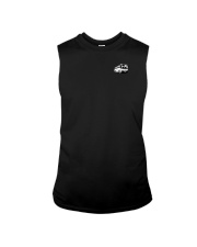 I am sorry the nice bus driver is on vacation Sleeveless Tee thumbnail