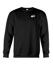 I am sorry the nice bus driver is on vacation Crewneck Sweatshirt thumbnail