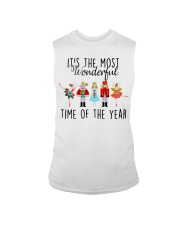 It's the most wonderful time of the year  Sleeveless Tee thumbnail