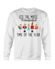 It's the most wonderful time of the year  Crewneck Sweatshirt thumbnail