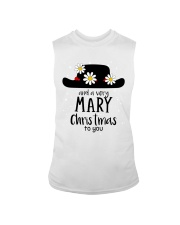 And a very mary Christmas to you  Sleeveless Tee thumbnail