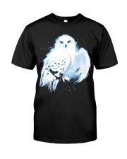 Mail by owl Classic T-Shirt front