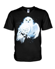 Mail by owl V-Neck T-Shirt thumbnail