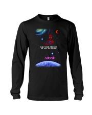 Buy this shirt today 031018 Long Sleeve Tee thumbnail