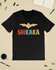 Bat shikaka Premium Fit Mens Tee lifestyle-mens-crewneck-front-19