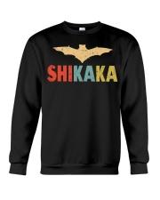 Bat shikaka Crewneck Sweatshirt thumbnail