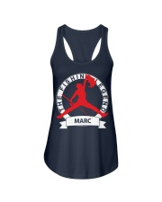 Gift for Marc Ladies Flowy Tank thumbnail