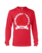 Gift for Marc Long Sleeve Tee front
