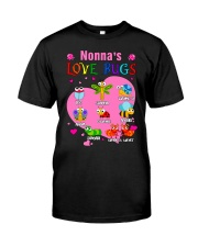 Nonna's love bugs Classic T-Shirt tile