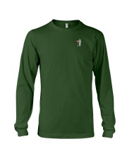 Bartender I was once a polite and well-mannered Long Sleeve Tee thumbnail
