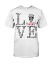 Cool t-shirt Classic T-Shirt thumbnail