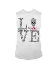 Cool t-shirt Sleeveless Tee thumbnail