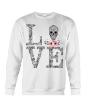 Cool t-shirt Crewneck Sweatshirt thumbnail