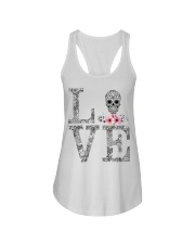 Cool t-shirt Ladies Flowy Tank thumbnail