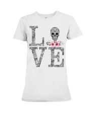 Cool t-shirt Premium Fit Ladies Tee thumbnail
