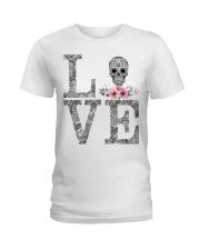 Cool t-shirt Ladies T-Shirt front