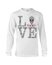 Cool t-shirt Long Sleeve Tee thumbnail