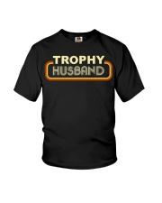 Trophy husband Youth T-Shirt thumbnail