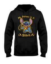 My patronus Hooded Sweatshirt thumbnail