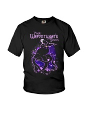 Ursula poor unfortunate souls  Youth T-Shirt tile