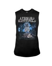 Avenged Kittyfold Sleeveless Tee thumbnail