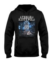 Avenged Kittyfold Hooded Sweatshirt thumbnail