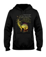 Blessed are the gypsies the makers of music  Hooded Sweatshirt thumbnail