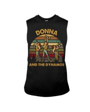 Donna and the dynamos vintage  Sleeveless Tee thumbnail