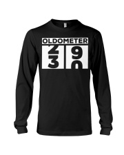 Oldometer 23 90 Long Sleeve Tee tile