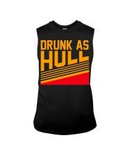 Drunk as hull Sleeveless Tee thumbnail