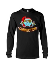 Boss hug connection friends forever Long Sleeve Tee thumbnail