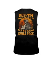Halloween death smiles at all of us only  Sleeveless Tee thumbnail