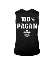 Viking 100 pagan Sleeveless Tee thumbnail