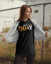 today in the quay Classic T-Shirt apparel-classic-tshirt-lifestyle-07